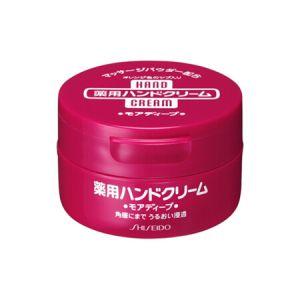 日本SHISEIDO 资生堂 药用尿素水润护手霜 100g