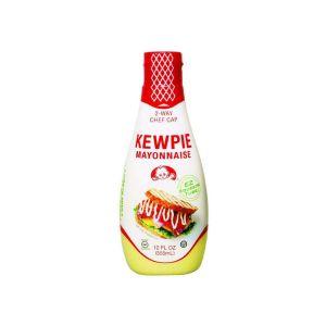 日本KEWPIE 蛋黄酱 355ML