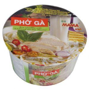 泰国MAMA 即食鸡肉味米粉 65G