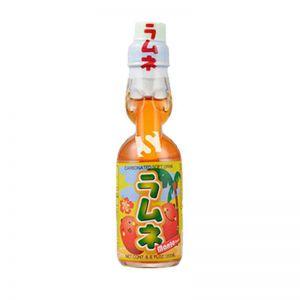 日本HATA 芒果味汽水饮料 200ML