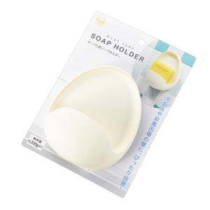 ECHO OVAL SOAP HOLDER L-14