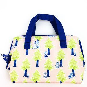 SKATERS INSULATED LUNCH BAG L-50