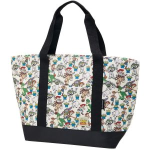 SKATERS INSULATED LUNCH TOTE L-51