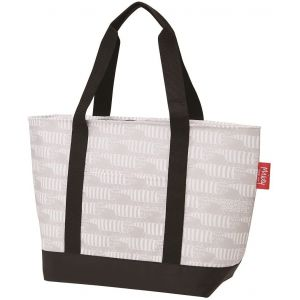 SKATERS INSULATED LUNCH TOTE L-52
