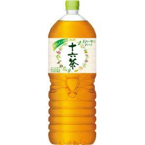 日本ASAHI 十六茶 2L