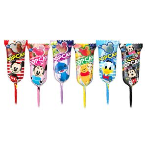 日本GLICO 迪士尼棒棒糖