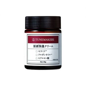 TUNEMAKERS MOISTURIZING CREAM