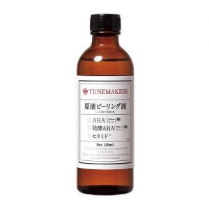 日本TUNEMAKERS原液毛孔对策水 120ml