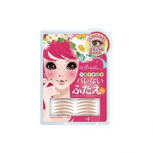 日本cosme获奖NOBLE双眼皮贴肤色30组/盒