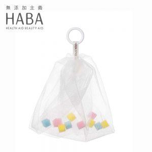 日本HABA 起泡网II 一件入