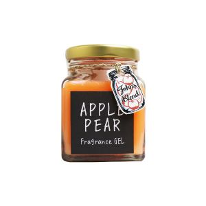 JOHN'S BLEND Fragrance Gel Apple Pear 135g