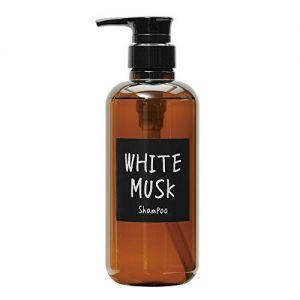 JOHNS BLEND SHAMPOO WHITE MUSK