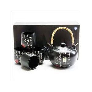 1:4茶具套组V2935-B