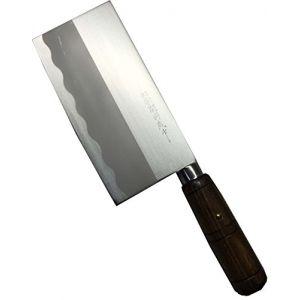"""11.5""""(7"""")不锈钢切菜刀"""