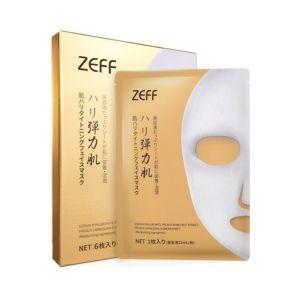 ZEFF FACE MASK FIRMING