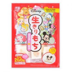日本IRIS FOODS 生切年糕块 迪士尼米奇 10片 250G