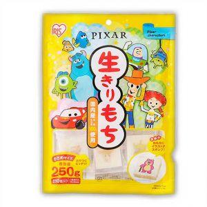日本IRIS FOODS 生切年糕块 迪士尼皮克斯 10片 250G
