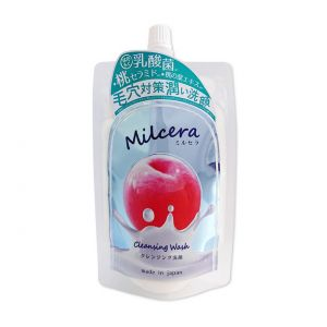 MILCERA CLEANSING WASH