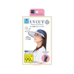 Cool Visor UV Cut Cap GB-125