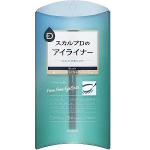 日本ANGFA SCALP D美萌眼线液0.56ml 黑色