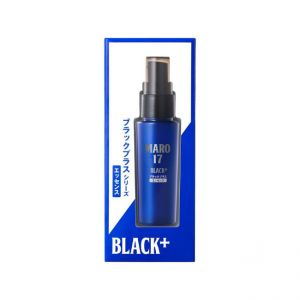 日本进口摩隆MARO17男士胶原蛋白黑发喷雾 免洗头皮护理防脱生发