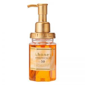&Honey 3.0EX深层滋润发油3.0 100ml