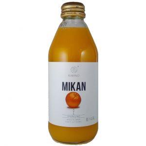 KIMINO SPARKLING MIKAN JUICE