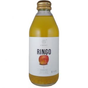 KIMINO SPARKLING APPLE JUICE