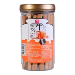 台湾长松 黑糖棒 230g