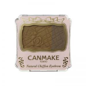 CANMAKE NATURAL CHIFFON EYEBROW 04