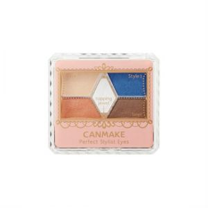 CANMAKE完美系列眼影盘15黄昏沙滩