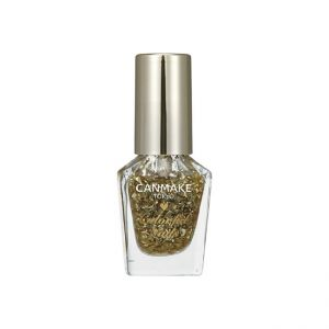CANMAKE COLORFUL NAILS N21