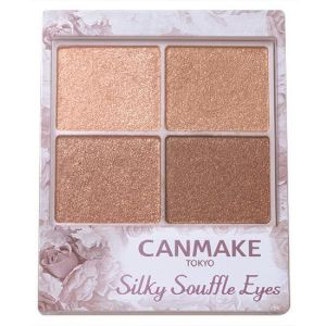 CANMAKE SILKY SOUFFLE EYES 01