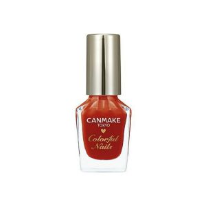 CANMAKE COLORFUL NAILS N35