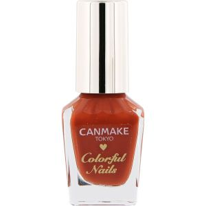 CANMAKE COLORFUL NAILS N42