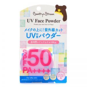 COUNTRY & STREAM HONEY UV FACE POWDER