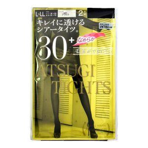 Atsugi Tights 30 L~LL G-154