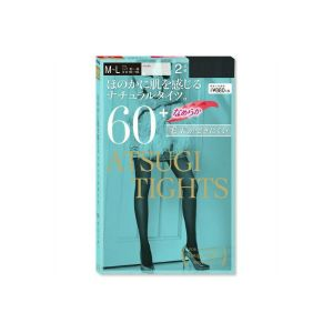 Atsugi Tights 60 L~LL G-156