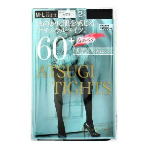 Atsugi Tights 60 M~L G-155