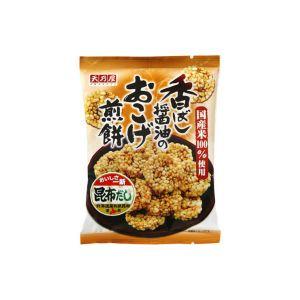 日本AMANOYA天乃屋 日式昆布味米饼 60g