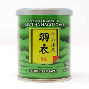 日本UJINOTSUYU 宇治抹茶粉 40G