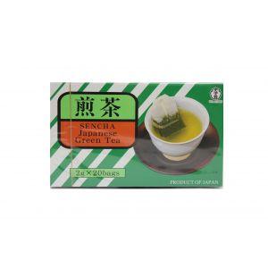日本UJINOTSUYU 煎茶 2G*20包