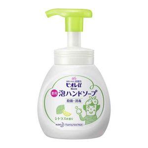 BIORE U FOAM HAND SOAP CITRUS