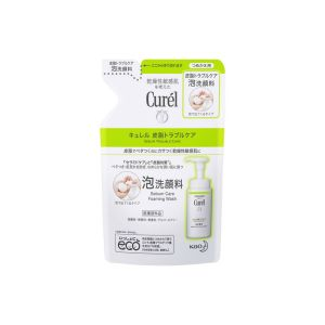 KAO CUREL SEBUM CARE FOAMING WASH RF
