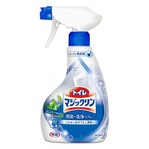 KAO TOILET BOWL CLEANING SPRAY M-247