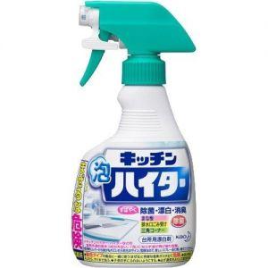 KAO KITCHEN FOAM HEI CLEANER SPRAY M-243