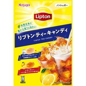 KASUGAI LIPTON LEAMON ROYAL MILK  CANDY