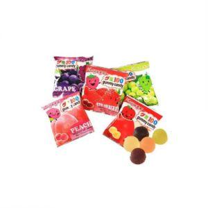 日本KASUGAI春日井 果汁软糖 5小包