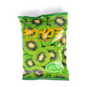 日本春日井 水果QQ软糖 猕猴桃味 107g