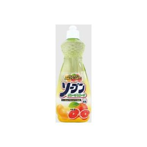 SOAPN KANEYO DISH SOAP GRAPE FRUIT